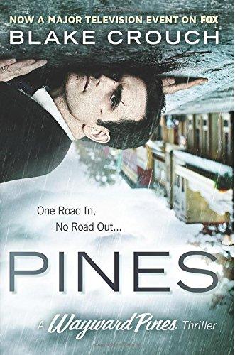 The Wayward Pines Series - Blake Crouch