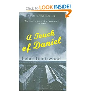 A Touch of Daniel - Peter Tinniswood
