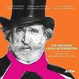 Die gro�en Verdi-Interpreten