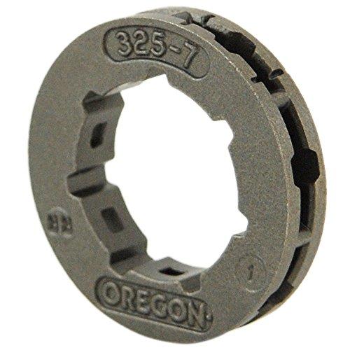 Oregon 11892 .325-inch Radially Ported 7 Tooth Power Mate Rim Spline