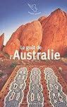 Le goût de l'Australie par Le Moël