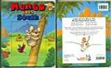 Mungo Goes South: A Window Board Book