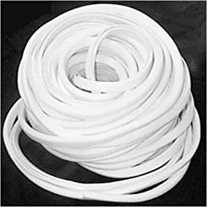 Buy Standard Products (Stanpro) 75000331 TRIM SOF TONE WHITE PLASTIC QUICKEDGE MARINE PLASTIC TRIM by Stanpro