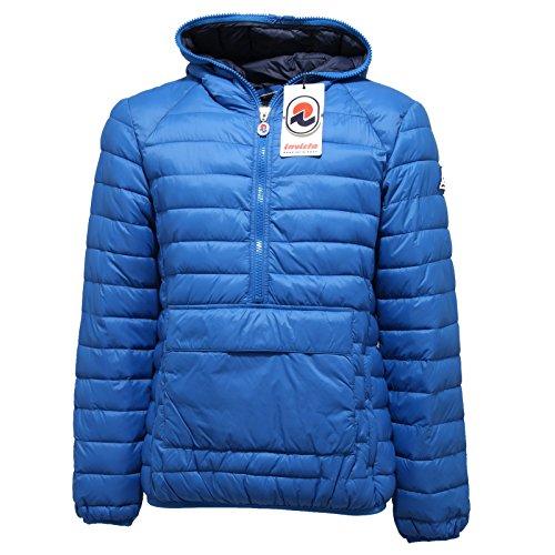 1056N piumino INVICTA giubbotto giacca uomo jacket men blu [L]