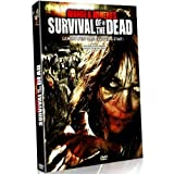 Survival of the deadpar Alan Van Sprang