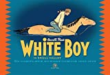 White Boy in Skull Valley by Garrett Price (2016-01-08)