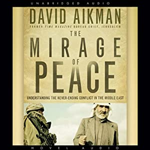 The Mirage of Peace Audiobook