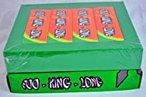 Foo-King-Long Golf Balls
