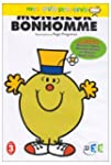 Mr bonhomme 1