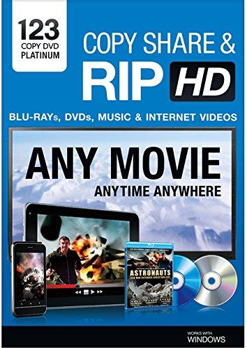 123 Copy Dvd Platinum [Download]