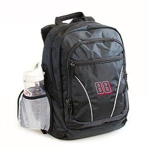Nascar Dale Earnhardt Jr. Stealth Backpack by Logo