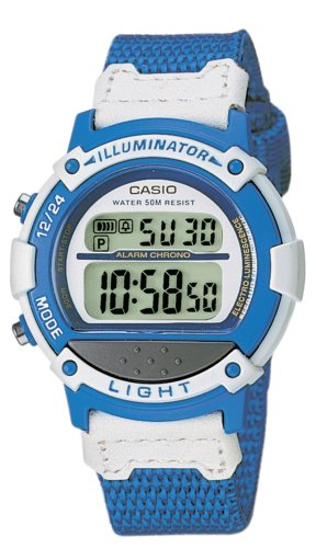 Casio Collection Unisex Watch LW-23HB-2AVHEF