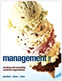 img - for Taking the Lead Telecourse Guide for Plunkett/Attner/Allen's Management: Meeting and Exceeding Customer Expectations, 9th book / textbook / text book