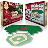 MLB Outfield Set