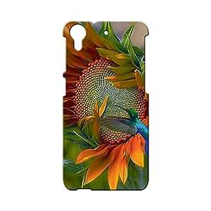 BLUEDIO Designer Printed Back case cover for HTC Desire 626 - G7384