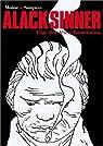 Alack Sinner, L'int�grale tome 2: L'�ge des d�senchantements par Mu�oz