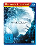 DVD Cover 'Prometheus - Dunkle Zeichen [Blu-ray]