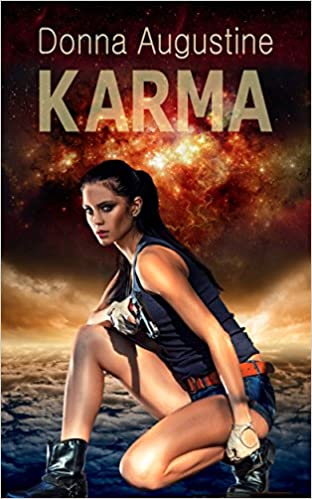 Karma (Karma Series Book 1)