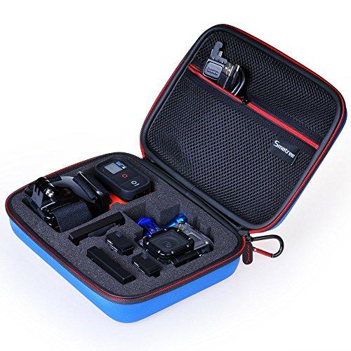 Smatree® SmaCase G160 - Medium Gopro Case