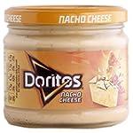 Doritos Dip Sauce - Nacho Cheese 300g
