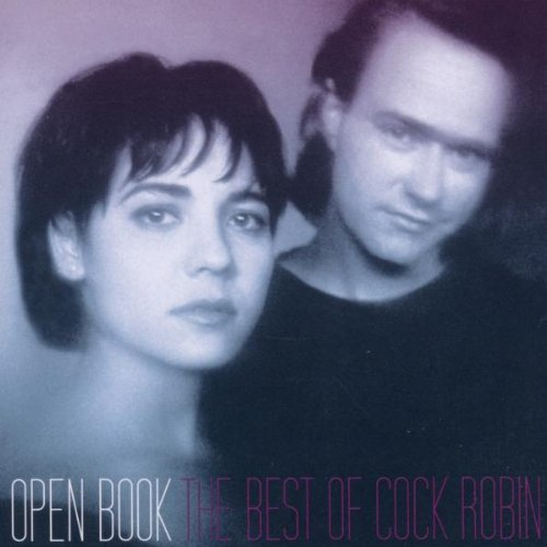 Cock Robin - Open Book: Best Of - Zortam Music