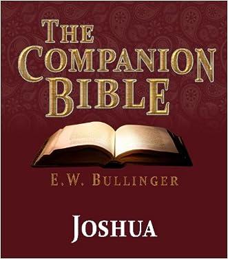 The Companion Bible - The Book of Joshua