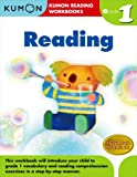 Grade 1 Reading (Kumon)