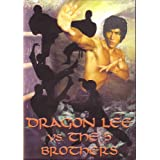 Dragon Lee vs. The 5 Brothers