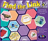 img - for Find the Link (ColorCards Games) book / textbook / text book