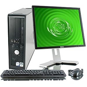 Dell OptiPlex 755 Desktop 1TB Hard Drive Windows 7 Operating System 19