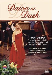 Dawn at Dusk - A Late Night Recital by Dawn Upshaw
