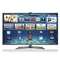 Samsung UE46ES7000 46 -inch LCD 1080 pixels 800 Hz 3D TV