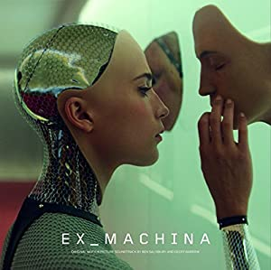 Ex Machina / O.S.T. [2xCD]