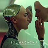 Ost: Ex Machina