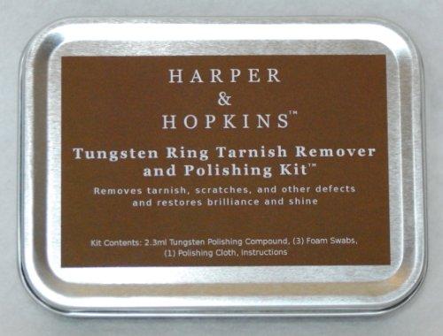 Polished Tungsten Wedding Bands 73 Fresh Harper u Hopkins Tungsten