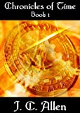 img - for Chronicles of Time: Book 1 book / textbook / text book