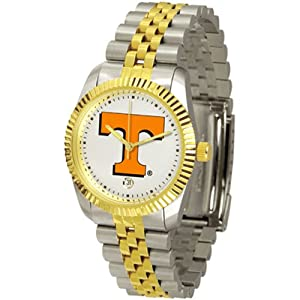 Tennessee Volunteers NCAA Executive Mens Watch by SunTime
