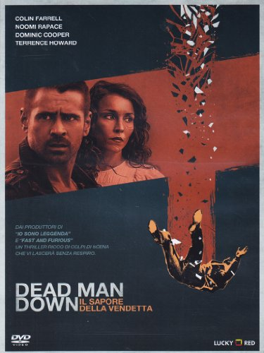 Dead man down - Il sapore della vendetta [Italia] [DVD]