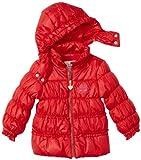 MEXX Baby - Mädchen Jacke K1HIO003, Gr. 74 (S), Rot (628)