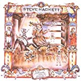 Steve Hackett Please Don'T Touch (French Import)