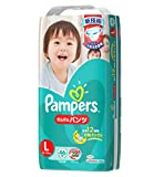 パンツ式 パンパース パンツ Lサイズ46枚 9~14kg 1パック
