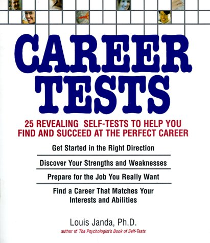 how to find a career you love test