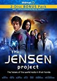 The Jensen Project (2-Disc Bonus Pack)