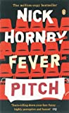 Fever Pitch (0140295577) by Hornby, Nick