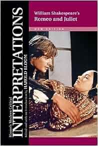 Romeo and Juliet Summary