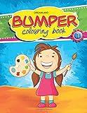 Bumper Colouring Book - 1