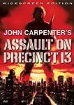 Assault on Precinct 13 (Widescreen Sp...