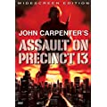Assault on Precinct 13 (Widescreen Special Edition)
