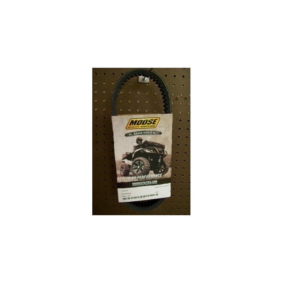 Vesrah ATV Drive Belt YFM600FW Grizzly 4X4 BN-2001