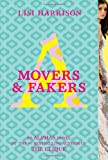 Movers & Fakers (Alphas, No. 2) (0316035807) by Harrison, Lisi
